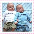Twin Baby Boy Names